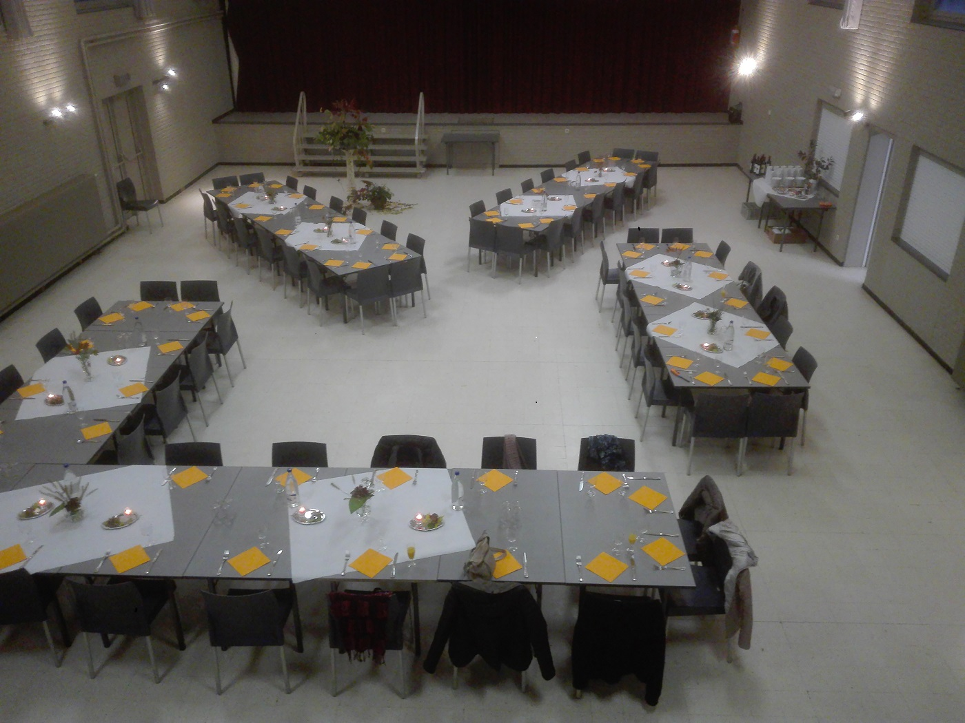 grote zaal 7